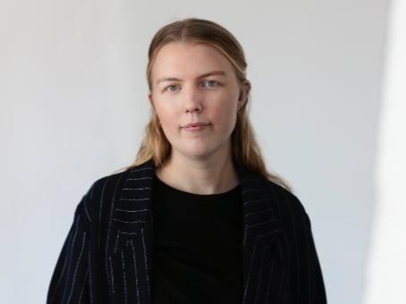 Beatrice Norin